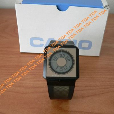 Montre Casio Film Watch FS-02