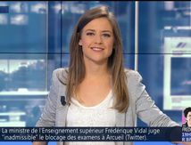 Céline Pitelet - 11 Mai 2018