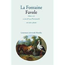 Favole - Jean de La Fontaine