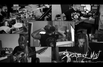 VIDEO - Nouveau titre de BENIGHTED