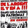 BELGIQUE : CAMARADES CHEMINOTS, TOUS ENSEMBLE LE 6 NOVEMBRE A LA MANIF NATIONALE