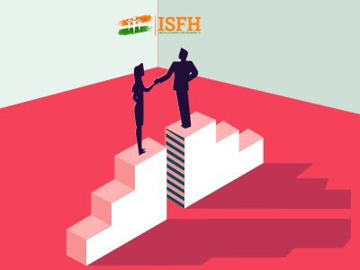 ISFH Foundation aims to reduce the income inequality in India