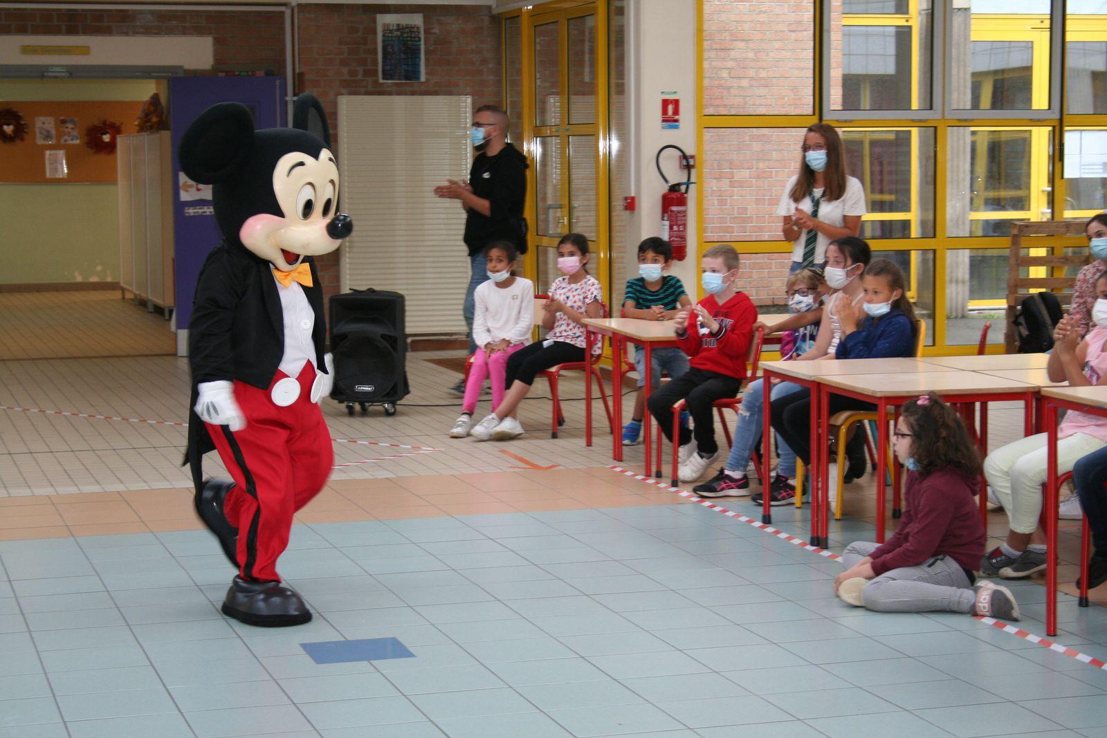 Condorcet-Mickey