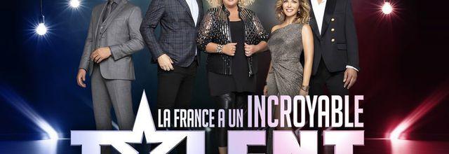 """Troisième épisode de la saison 13 de """"La France a un incroyable talent"""" ce soir sur M6"""