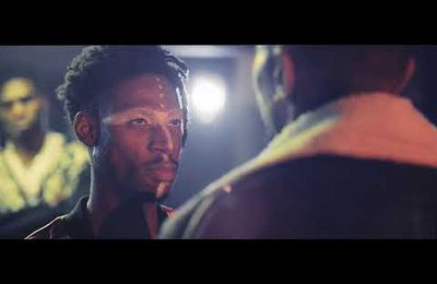 AFRO beat film project of the filmmaker Ne Kunda Nlaba