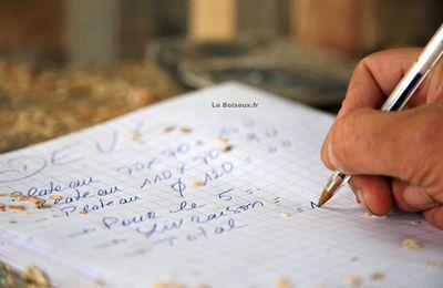 Écrire vos plateaux en recyclant vos mots