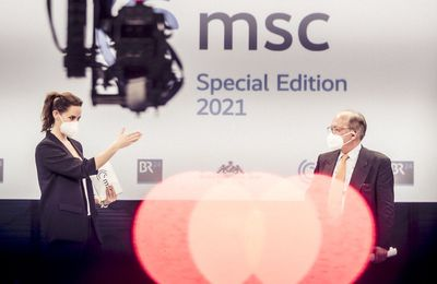 MSC Special Edition 2021