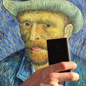 Museum of Selfies