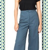 Pantalon large de Peppermint
