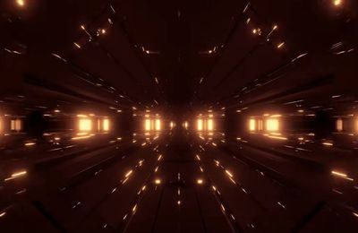 Tunnel 2 by Dr Drak