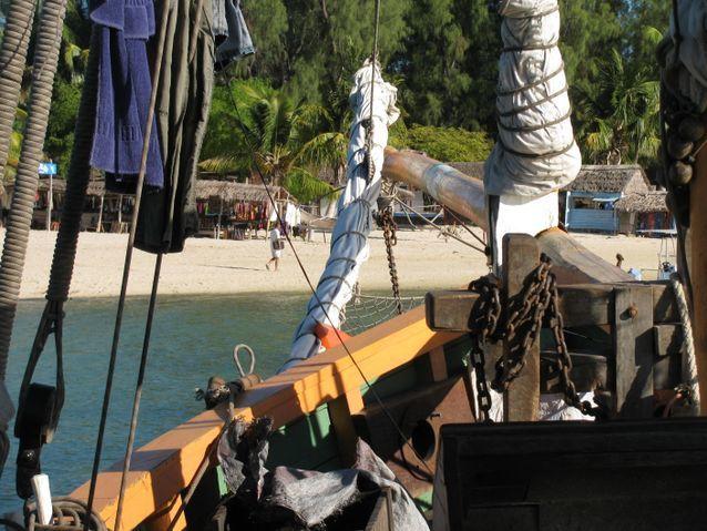 Album - Madagascar en voilier