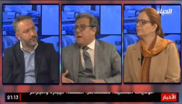 El Hayat tv, Algérie, en direct, live, قناة الحياة الجزائرية على الهواء و المباشر