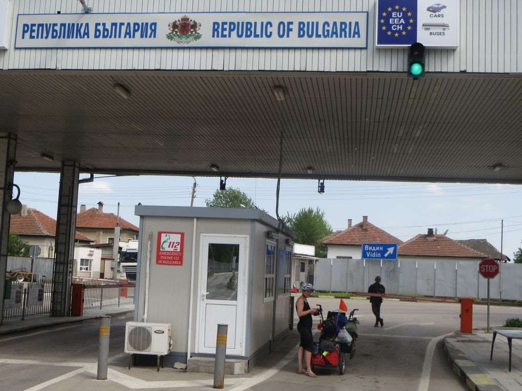 Photos Bulgarie