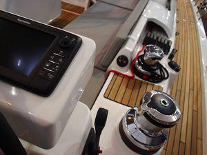 Boot 2016 - Le Jeanneau Yachts 54 donne le ton