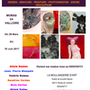 Nouvelle exposition collective de la Boulangerie D'art    Moras en Valloire