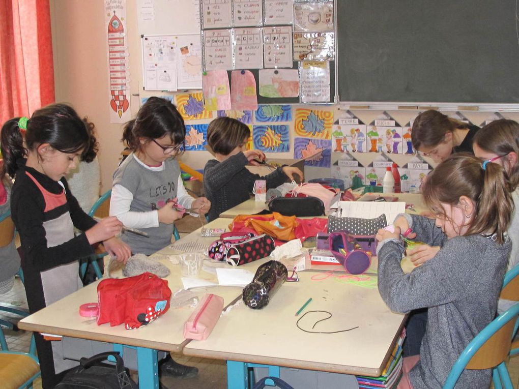 inter classes février 2017