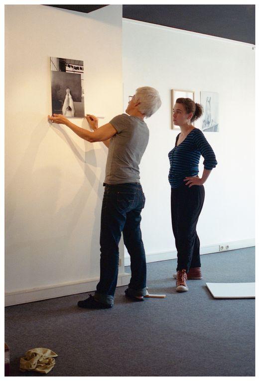 Collectif Atelier du Bocage: du 8 au 31 octobre 2014