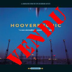 hoover a new stereophonic
