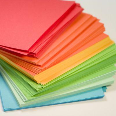 Le papier Canson : le guide d'achat