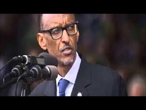 "Ubu mu Rwanda, ngo ""ni ubuhake buciye mu bundi bwenge!"""