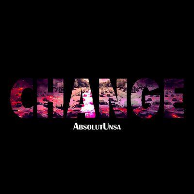 AbsolutUnsa, le clip de Change