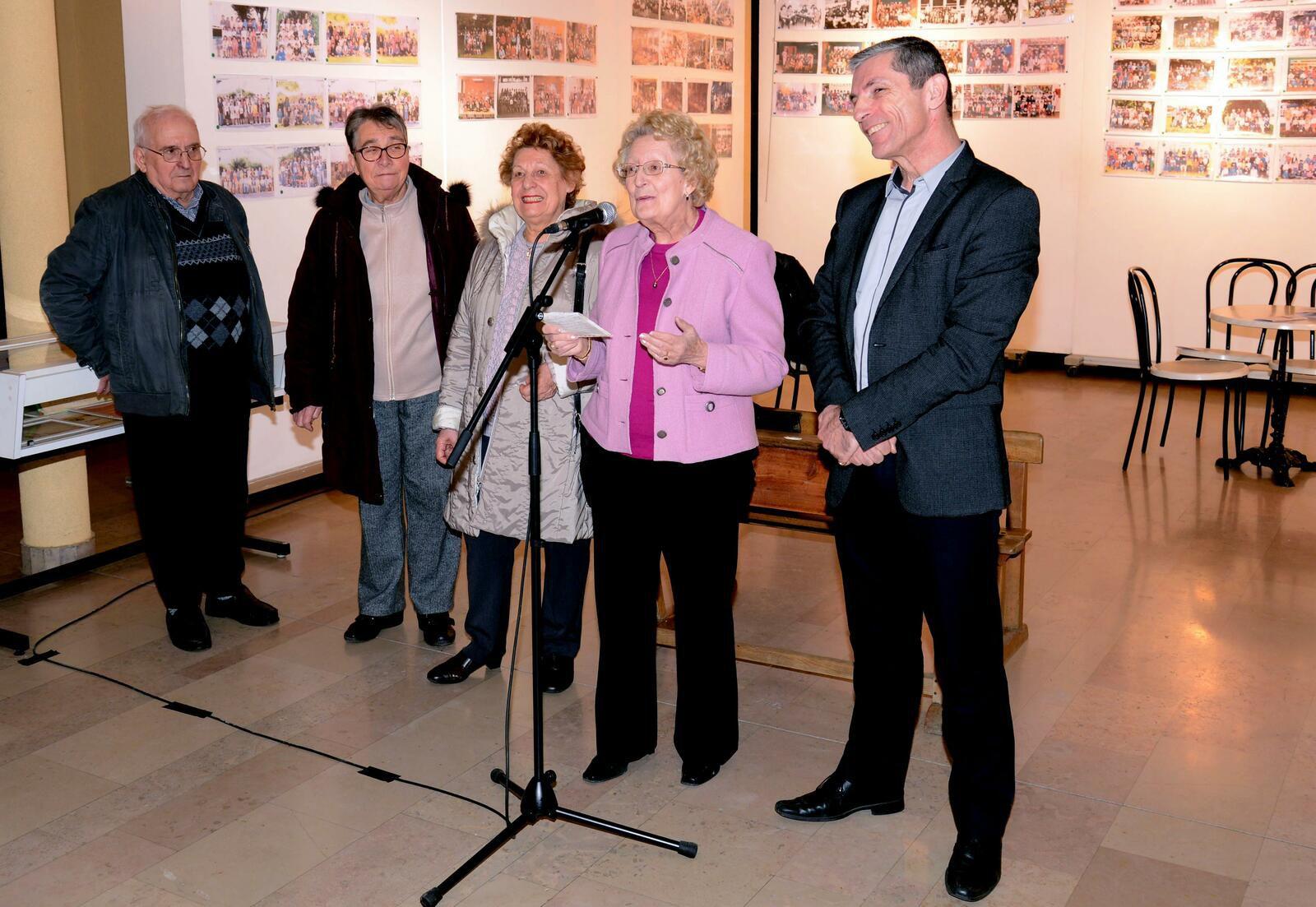 expo réalisée au centre par J.Fourrey et F.Koel