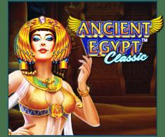 machine a sous en ligne Ancient Egypt Classic logiciel Pragmatic Play