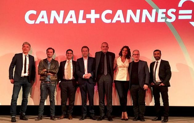 Cannes 2017 : Le dispositif de Canal+