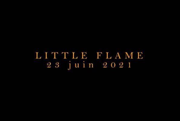 Sarah Manesse ► Little Flame