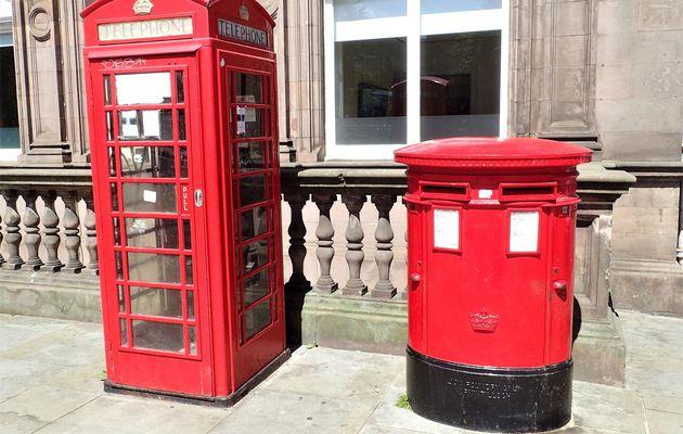 Edimbourg insolite en 15 visites