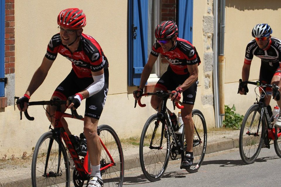 Album photos de la course D3-D4 du 2 juin à Prasville (28)