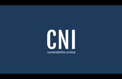 Créations d'habillages vidéos pour CNI