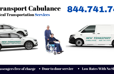 Wheelchair Taxi Service Provides Convenience and Safety to Wheelchair Accessible Customers