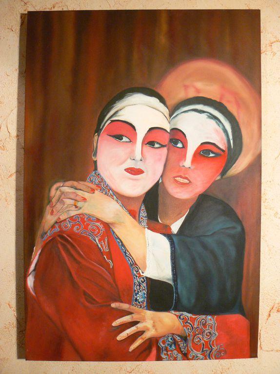 Album - Peinture---Marie-Christine-Muller
