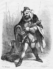Citation de TRIBOULET, bouffon de François Ier : une réplique qui lui sauve la vie !