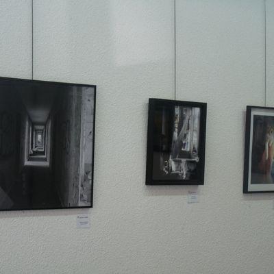 85ème Salon biennal de la Société des  Beaux- Arts à l'App'Art, côté Photographies !