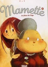 Mamette : la fleur de l'âge / Nob