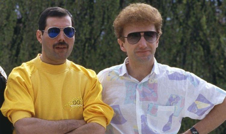 Freddie Mercury est la raison pour laquelle Queen n'a AUCUN contact avec John Deacon