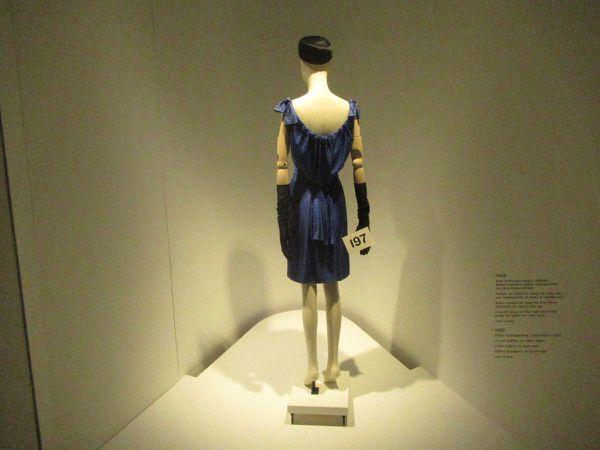 Sieben Wochen ohne ...    mit Meer, Muße, Mode und Museum