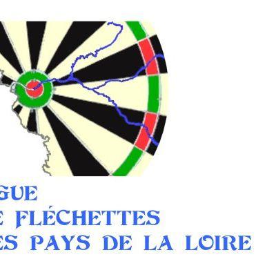 Ligue de fléchettes des Pays de la Loire