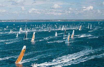 Pour le bonheur de ses fans, le Vendée Globe 2020 est maintenu
