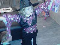 Les classiques : un bébé chauve-souris, une sorcière et un vampire !