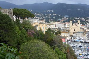 ALBUM - FRANCE : CORSE DU NORD 2014