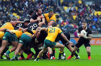 CANAL+ renouvelle pour plusieurs saisons ses droits de diffusion exclusifs du Rugby de l'hémisphère sud