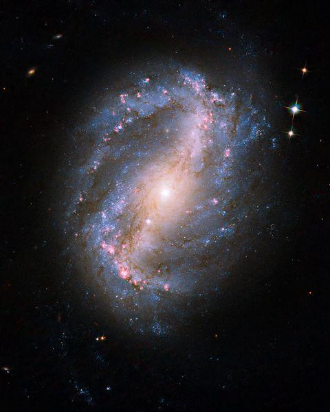 Le mouvement des galaxies