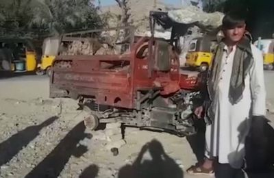 Une nouvelle attaque meurtrière dans l'est de l'Afghanistan, le groupe État islamique suspecté
