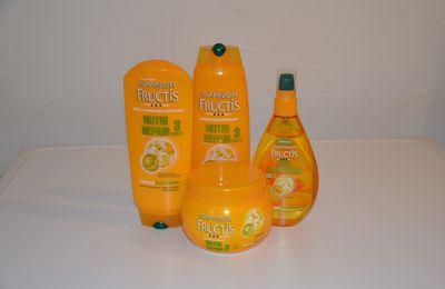 Fructis Nutri-Repair