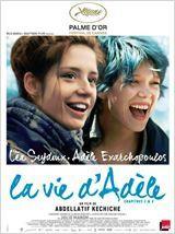 """""""La vie d'Adèle"""" : l'initiation sexuelle d'une jeune fille d'aujourd'hui"""