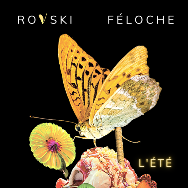 Rovski feat Féloche, le clip de l'Eté bernieshoot