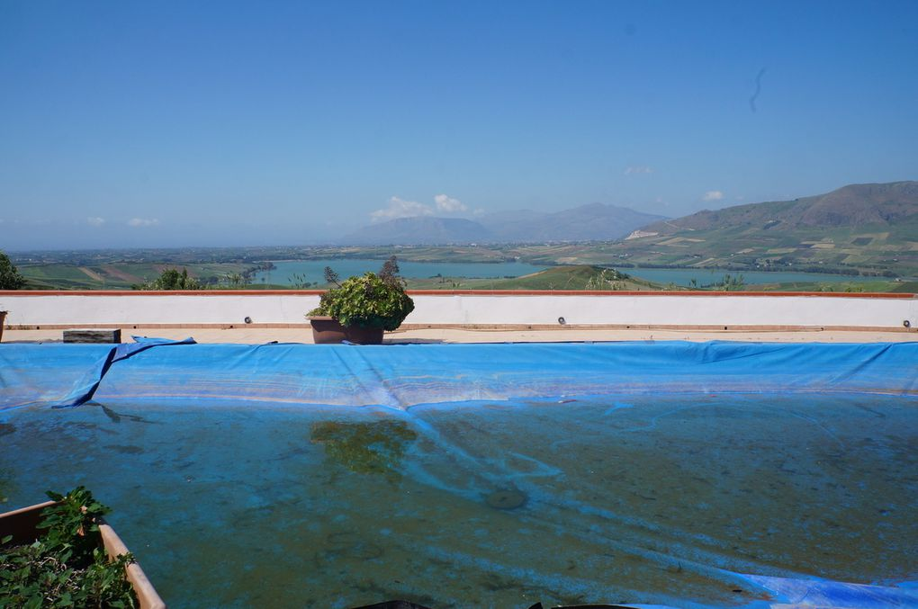 Un giorno nell'agriturismo/fattoria biologica di Cambuca